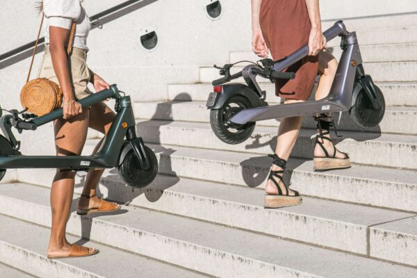 Electric Scooter Philippines: Top 7 Models 2021 Guide banner